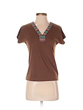 Ralph Lauren Short Sleeve Top Size S (Petite)