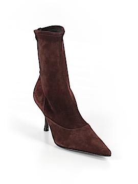 Sergio Rossi Boots Size 39.5 (EU)