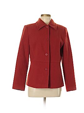 Chadwicks Wool Coat Size 8