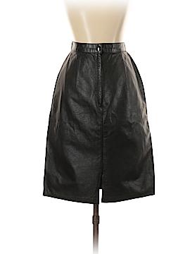 WINLIT Leather Skirt Size 7