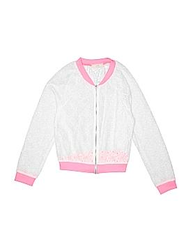 Soprano Jacket Size 10 - 12