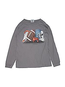 Mis-Tee-V-Us Long Sleeve T-Shirt Size 7 - 8