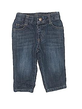 Gymboree Jeans Size 3-6 mo