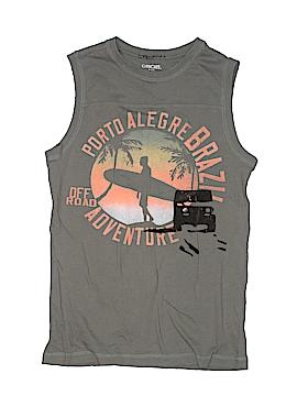 Cherokee Sleeveless T-Shirt Size L (Kids)