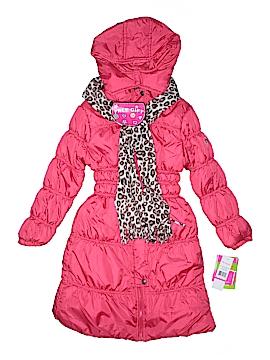 Best Coat Size 7/8