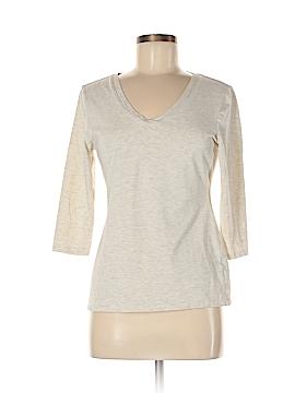Philosophy Republic Clothing 3/4 Sleeve T-Shirt Size M