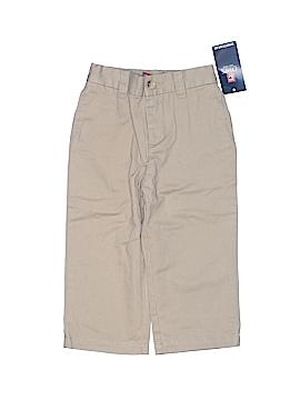Chaps Khakis Size 18 mo