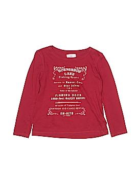 H&M L.O.G.G. Long Sleeve T-Shirt Size 4-5