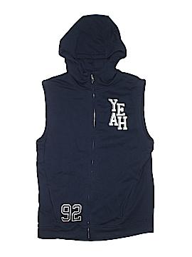 Zara Zip Up Hoodie Size 11 - 12