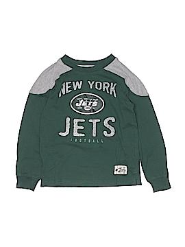 NFL Long Sleeve T-Shirt Size 6X- 7