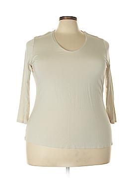 Grace Long Sleeve T-Shirt Size 2X (Plus)