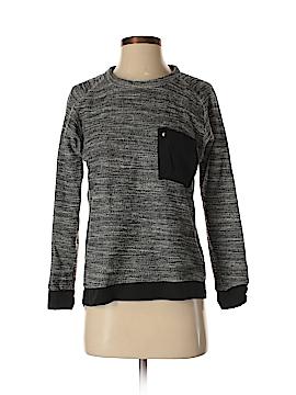 Zara W&B Collection Sweatshirt Size S