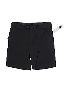 Chaiken Dressy Shorts Size 4