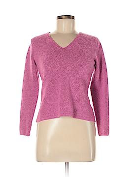 Sigrid Olsen Sport Pullover Sweater Size M