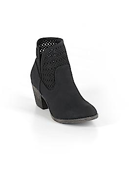 Rocket Dog Ankle Boots Size 7 1/2