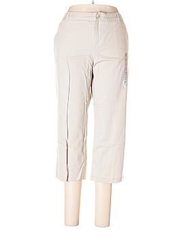 G.H. Bass & Co. Khakis Size 14