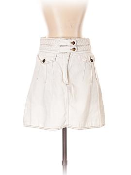 Free People Denim Skirt Size 0