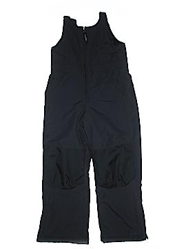 L.L.Bean Snow Pants With Bib Size 8