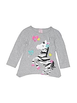 Swak 3/4 Sleeve T-Shirt Size 4