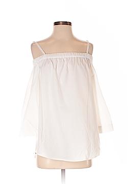 Calvin Klein 3/4 Sleeve Top Size S