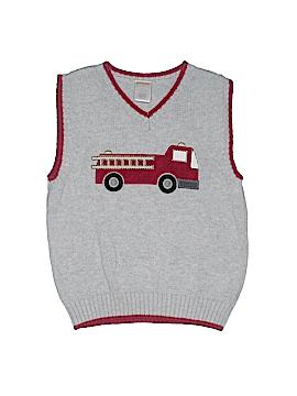 Gymboree Outlet Sweater Vest Size 4T