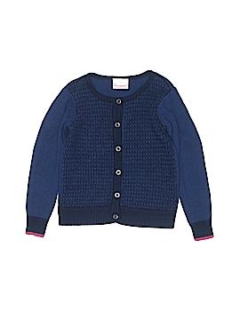 Hanna Andersson Wool Cardigan Size 110 (CM)
