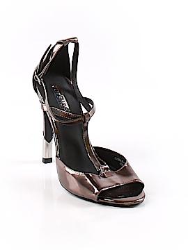 Topshop Heels Size 4