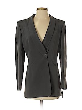Kasper A.S.L. Silk Blazer Size 4