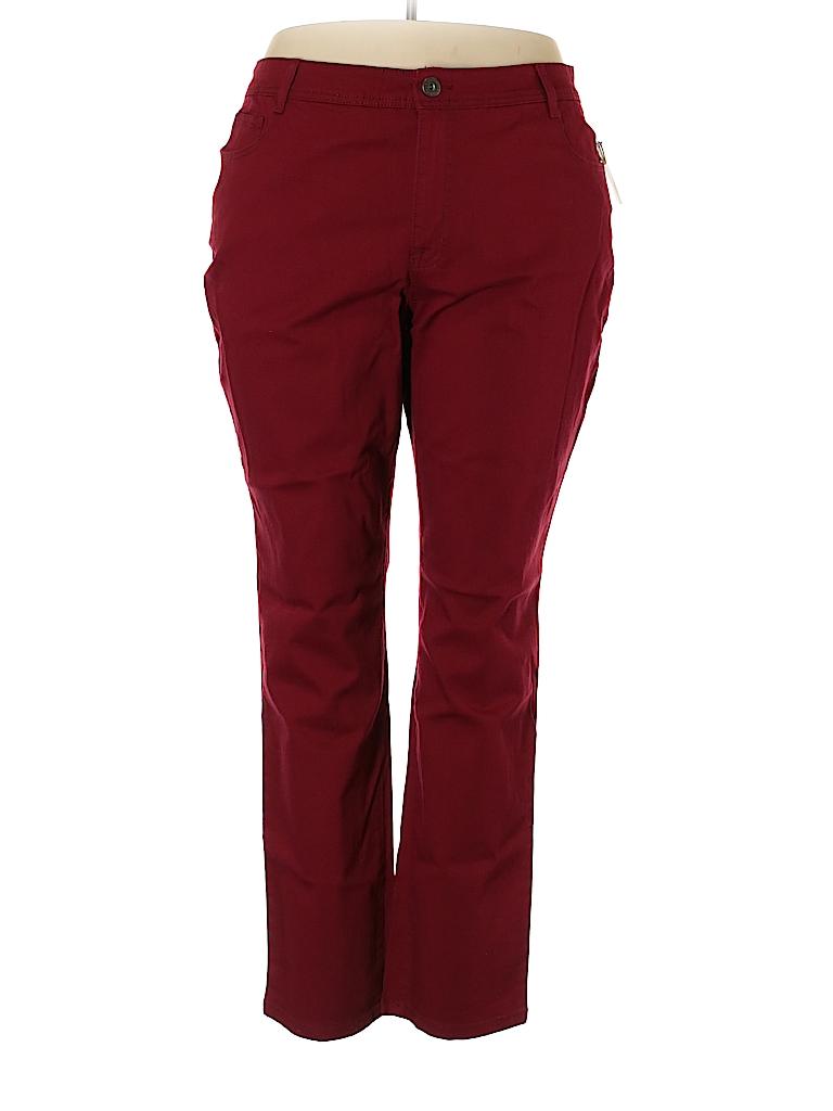 Style&Co Women Jeans Size 22W (Plus)