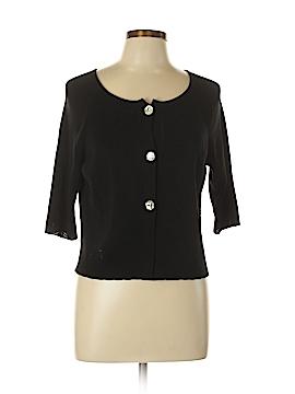 Susan Bristol Cardigan Size L