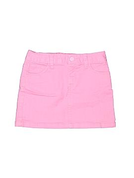 Old Navy Denim Skirt Size M (Youth)