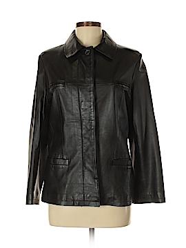 Vera Pelle Jacket Size M