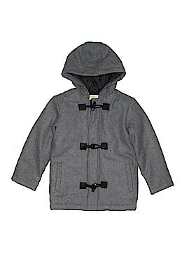 Crazy 8 Coat Size 4T