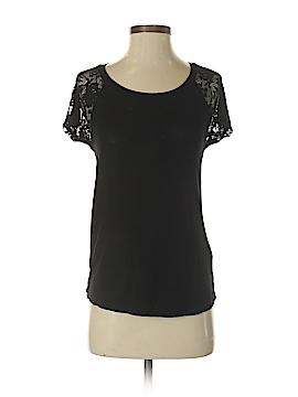 Bershka Short Sleeve Top Size S