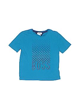 BOSS by HUGO BOSS Short Sleeve T-Shirt Size 4