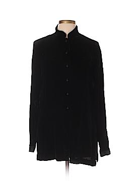 Rena Rowan Long Sleeve Blouse Size 10