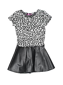 Aqua Dress Size 4