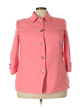 Tahari Jacket Size 16