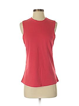 Fabletics Sleeveless T-Shirt Size XXS