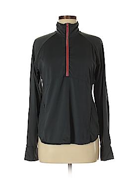 Athleta Track Jacket Size M