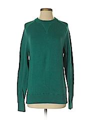 Mossimo Supply Co. Women Sweatshirt Size S