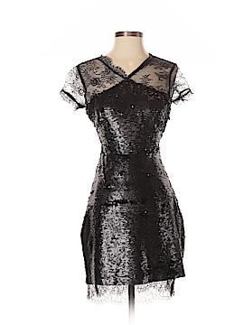 BCBGMAXAZRIA Cocktail Dress Size 02