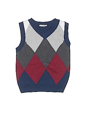Crazy 8 Sweater Vest Size 18-24 mo
