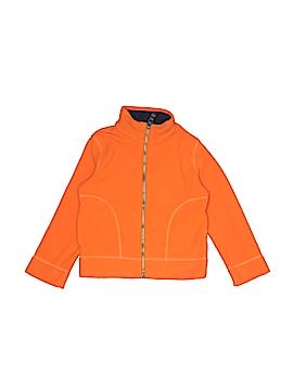 Carter's Fleece Jacket Size 5T (Slim)