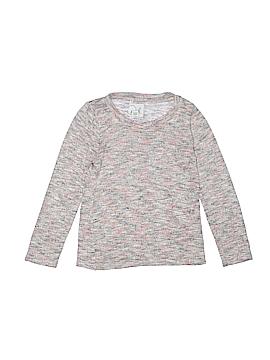 Peek... Pullover Sweater Size 6 - 7