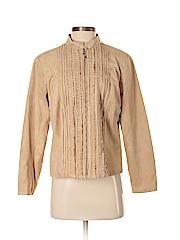 Coldwater Creek Women Jacket Size S (Petite)