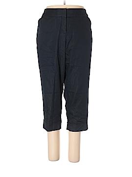 Avenue Khakis Size 20 (Plus)