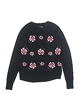 Princess Vera Wang Pullover Sweater Size X-Small (Youth)