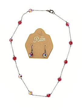 Rain Necklace One Size