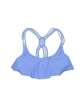 Xhilaration Swimsuit Top Size S